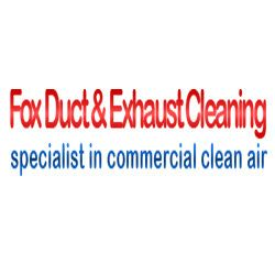 foxduct cleaning