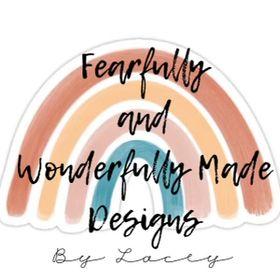 Fearfully & Wonderfully Made Designs