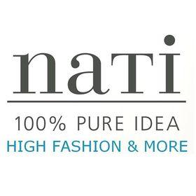 NATI  100% PURE IDEA