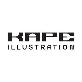 Kape Illustration