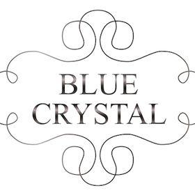 BLUE CRYSTAL ELEMENTS