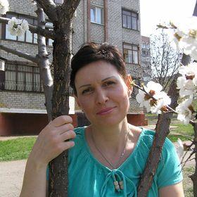 Irina Kopilova