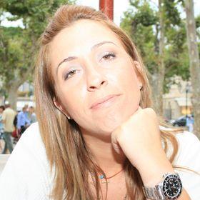 Katerina Michalopoulou