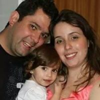 Aline Ferreira Almeida