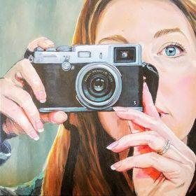 Emily Flowers Artist