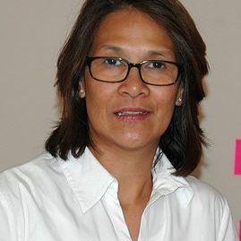Elizabeth Frias
