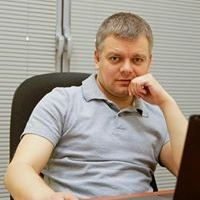 Павел Малахов