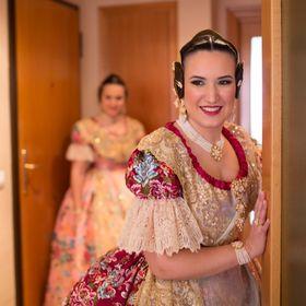 Sandra Maria Moya Sánchez