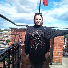 Justyna Dubieniecka