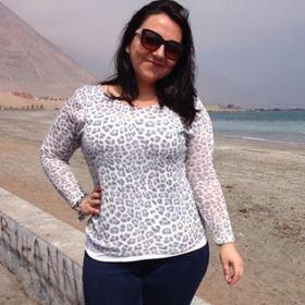 Fabiola Chavez Alvarado