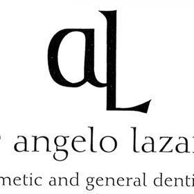 Sydney Cosmetic Dentist - Dr. Angelo Lazaris