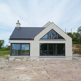 Trace My Home | Our Irish Self Build Journey