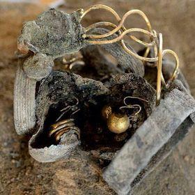 Greek Art Jewellery