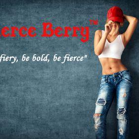 Fierce Berry