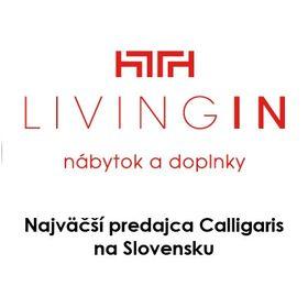 LIVINGIN - nábytok a doplnky