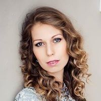 Екатерина Степанова