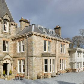 Knockendarroch Hotel & Restaurant in Pitlochry, Scotland