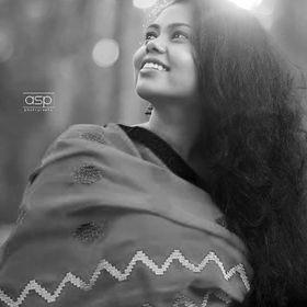 Vineesha Vikram