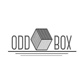 Odd Box photo booth