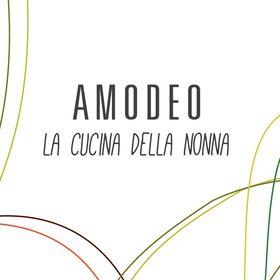 AMODEO - La Cucina della Nonna