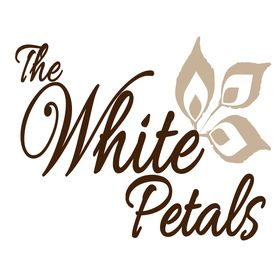 The White Petals- Decorative Pillows, Funny Coffee Mugs, Printables