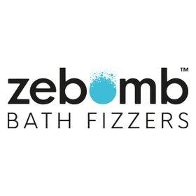 zebomb BATH FIZZERS