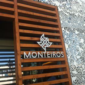 Monteiros