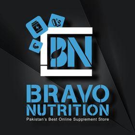 Bravo Nutrition