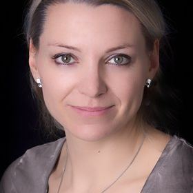 Anja Jost