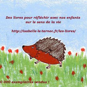 Isabelle LE TARNEC