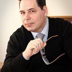 Sergei Pogrebniak