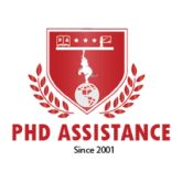 PhD Assistance