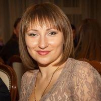 Alena Tarasova