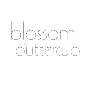 Blossom & Buttercup   Home Accessories