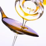 Natural Oils for Hair & Health