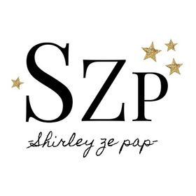 Shirley Ze Pap / couture, organisation, vie heureuse