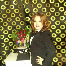 Claudia B. Fuentes E.