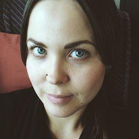 Johanna Suutari