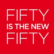 Fifty is the New Fifty
