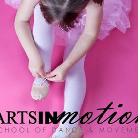 Arts in Motion School of Dance & Movement St. Louis