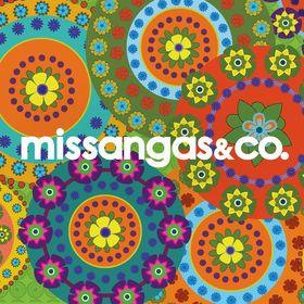 Missangas&Co (missangasandco) no Pinterest