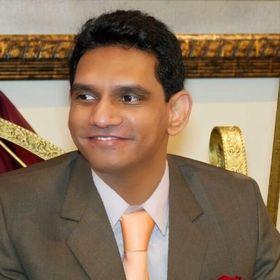 Syed Mazhar Uddin Taj