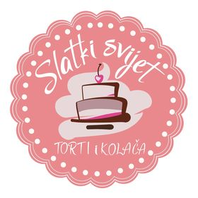 Slatki svijet torti i kolača / Sweet world of cakes
