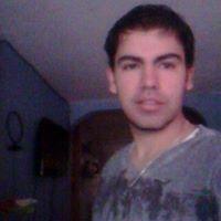 Yeison Riaño Rodriguez