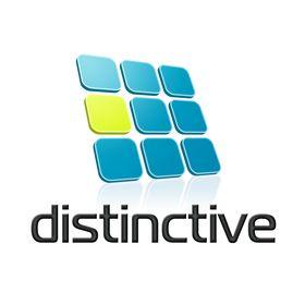 Distinctive Games