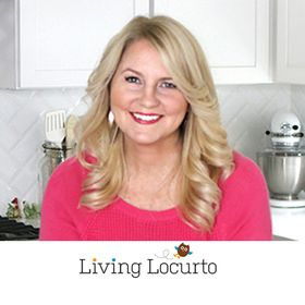Recipes, Crafts and Home Decor with Living Locurto