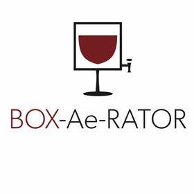BOX-Ae-RATOR