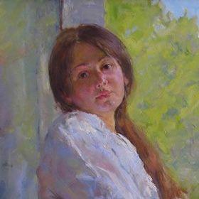 Russian Fine Art