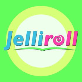 Jelliroll, Inc. Books, Video and Animation