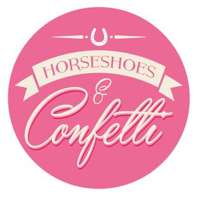 Horseshoes and Confetti